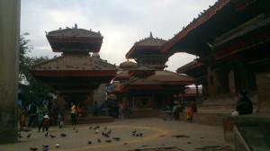 [Nepal] October 2013